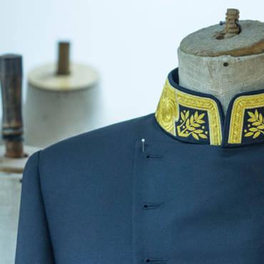 Uniformou z uniformity