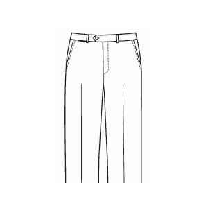 Cena obleku na míru: kalhoty