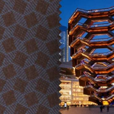 Jedinečná kolekce pro světoběžníky a obdivovatele architektury